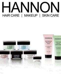 #HANNON Products