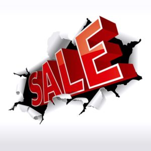 #Red Hot Sale