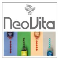 2021 08 28 - Brand Logo - NeoVita